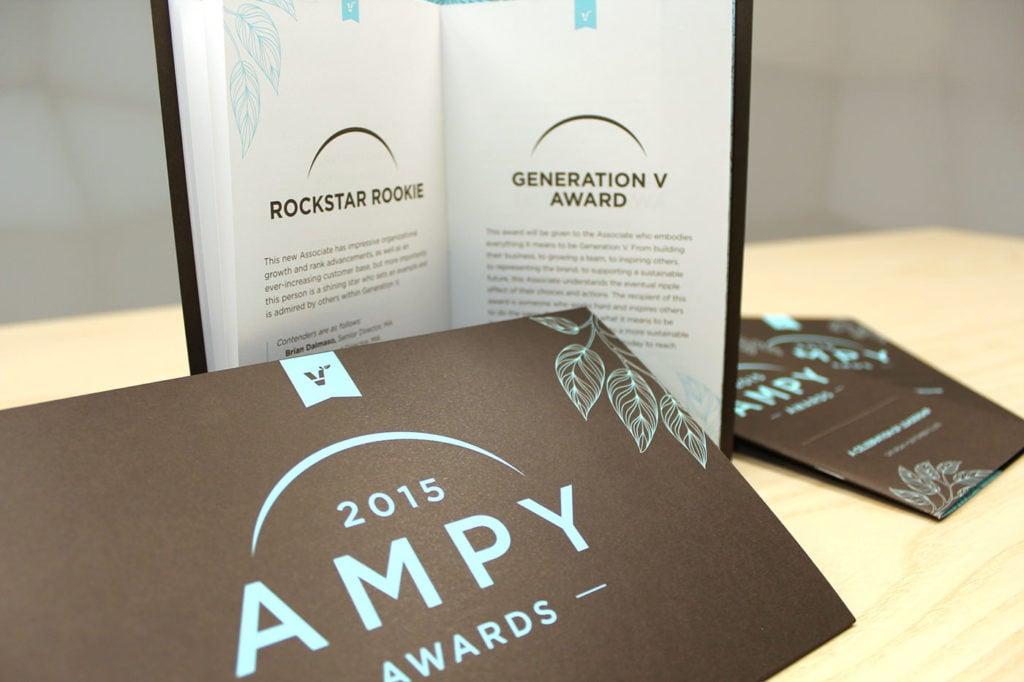 Ampy Awards