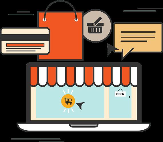 We Offer a Full Range of Digital Marketing Solutions