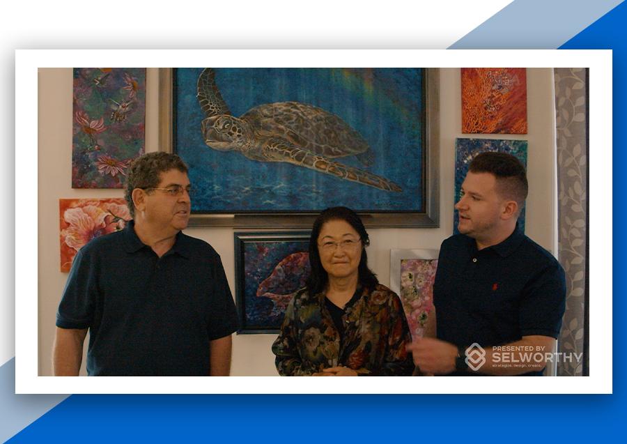 Interview: DN Cooper Studio